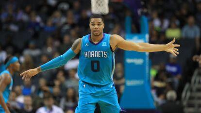 Miles Emmanuel Bridges es un basquetbolista estadounidense que pertenece a los Charlotte Hornets de la NBA.