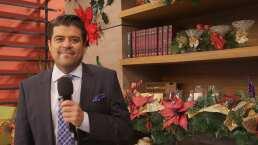 Jorge 'El Burro' Van Rankin saca su lado más romántico con las canciones de Emmanuel y Mijares