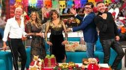 'La Mami Chula' de Hoy arriesga su larga melena para lucir como Galilea Montijo y Andrea Legarreta