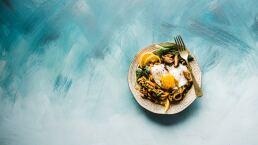 Viaja por el mundo y vive una experiencia culinaria única sin salir de México
