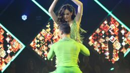 Tanya Vázquez se enfrenta un gran reto en bailando por un Sueño