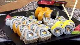 RECETA: Sushi