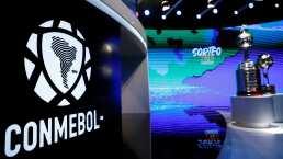 Ojo que Conmebol volvió a 'coquetear' con México, ¿habrá regreso?