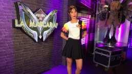 Natalia Téllez revela lo mejor del quinto episodio de ¿Quién es la Máscara?