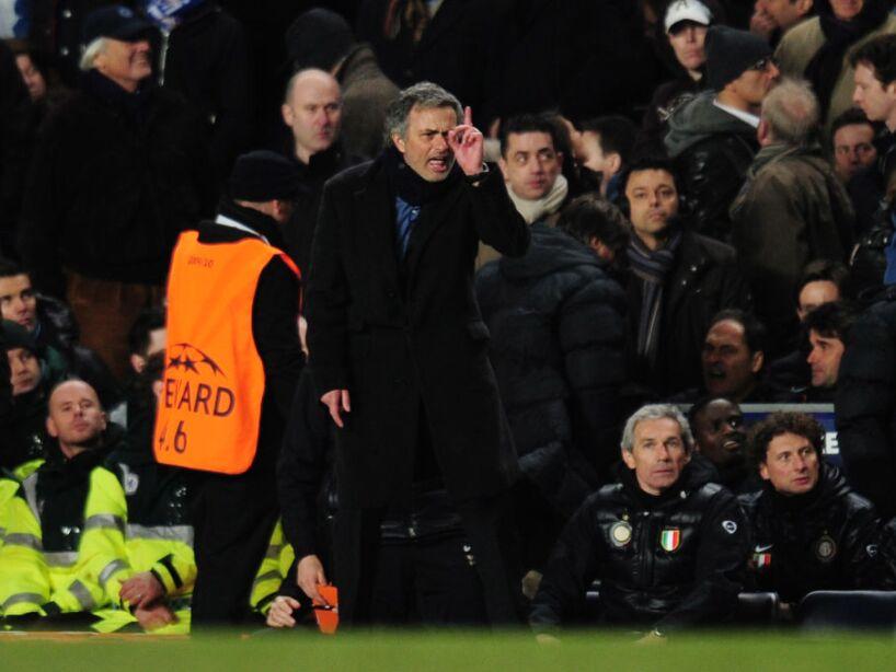 Chelsea v Inter Milan - UEFA Champions League