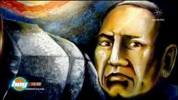 """Descubre el origen de: """"Me hace lo que el viento a Juárez"""""""