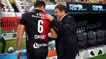 <b>Daniel Guzmán</b> inició su camino en Leones Negros y luego jugó para Chivas y Atlas. Como entrenador ha dirigido a los cuatro clubes de Guadalajara.