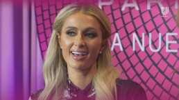 Paris Hilton aconseja a todas aquellas que buscan emprender un negocio