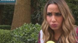 Odalys Ramírez también pone un alto a quienes critican el nombre de su hijo