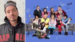 'Una Familia de 10' también le entra al reggaetón bailando al ritmo de J Balvin
