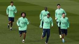 Oficial: Real Madrid baja salarios a sus jugadores