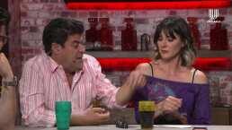 'El Burro' Van Rankin relata cómo lo estafaron cuando fue socio de un restaurante