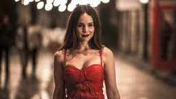 EXCLUSIVA: Escucha 'A quién le importa', tema interpretado por Camila Sodi para 'Rubí'
