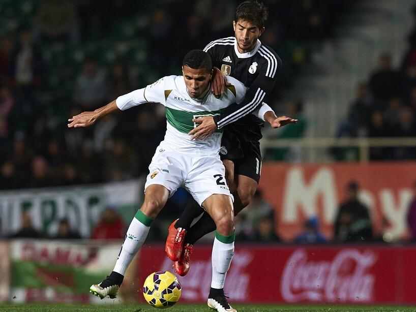Elche FC v Real Madrid CF - La Liga