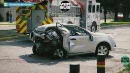 El día que cambió la vida de Joao Maleck por un accidente