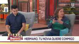 Laura sin censura: 'Odio a mi hermano gemelo porque intenta quitarme'