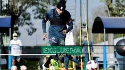 Nico Castillo aún no, Bruno Valdez ve cerca su regreso