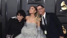Ariana Grande, Rosalía y Luis Fonsi entre los mejor y peor vestidos de los Grammy Awards