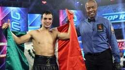 El púgil José Zepeda llegó a estar cerca de retirarse del boxeo