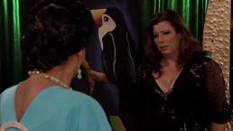 ¡Aparece la verdadera madre de Rosario!