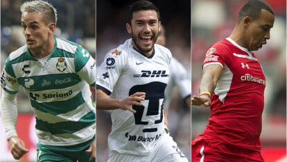 Con base en los resultados, estos fuerons los futbolistas que llevaron lejos a sus equipos en el arranque de eLiga MX.
