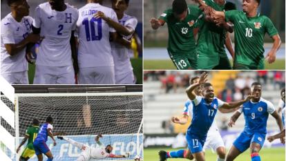 Algunos resultados sorpresivos, goleadas y más. Esto fue lo que dejó la Concacaf Nations League.