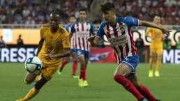 Los matices del Chivas vs Tigres