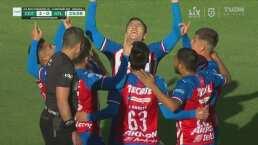 ¡Imparable! Tapatío amplía el marcador a 2-0 por medio de Torres
