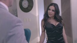 ESTE VIERNES: Leticia sólo vive para no hacer enojar a su novio en 'La Rosa de Guadalupe'