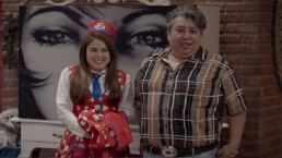 Una familia de diez: Los López conocen al novio de Martina