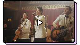 "Jonas Brothers – ""Lovebug"""