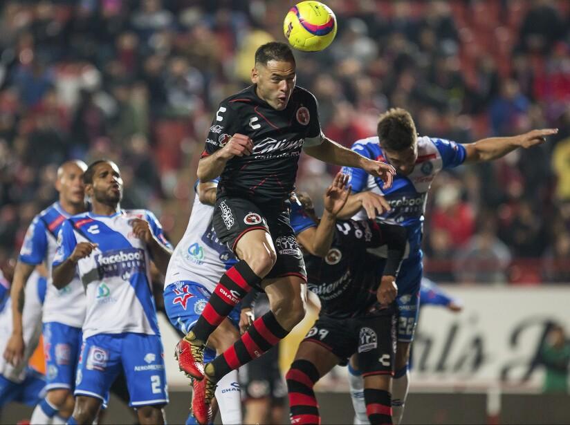 Tijuana v Puebla - Torneo Clausura 2018 Liga MX