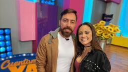¿Qué tanto se conocen Jessica Segura y Adrián Pous de 'Inseparables'? ¡Descúbrelo!