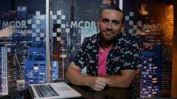 ¿Ya no aguanta vara?: Margaleff leyó tuits rudos y chidos de sus fans