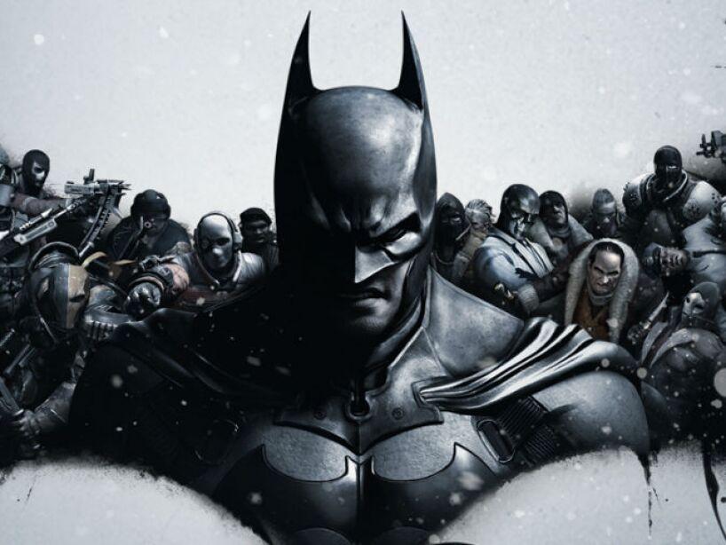 2. El Batman de Darren Aronofsky: Con guión de Frank Miller, la película se llamaría Batman: Year One pero nunca se filmó.