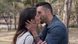 """""""Estamos juntos y nos amamos"""": Así lucharán Pedro y Elena por su relación en 'Te doy la vida'"""