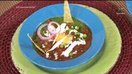 RECETA: Huevos al plato. ¡Prepáralos en microondas!