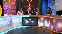 Mariana Garza confiesa con quién tenía problemas en 'Timbiriche'