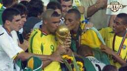 ¡Pentacampeão! Ronaldo y Brasil se encumbran con el título del 2002