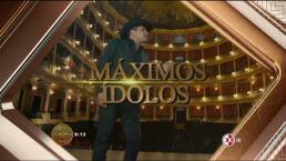 Chismes en los Premios Bandamax