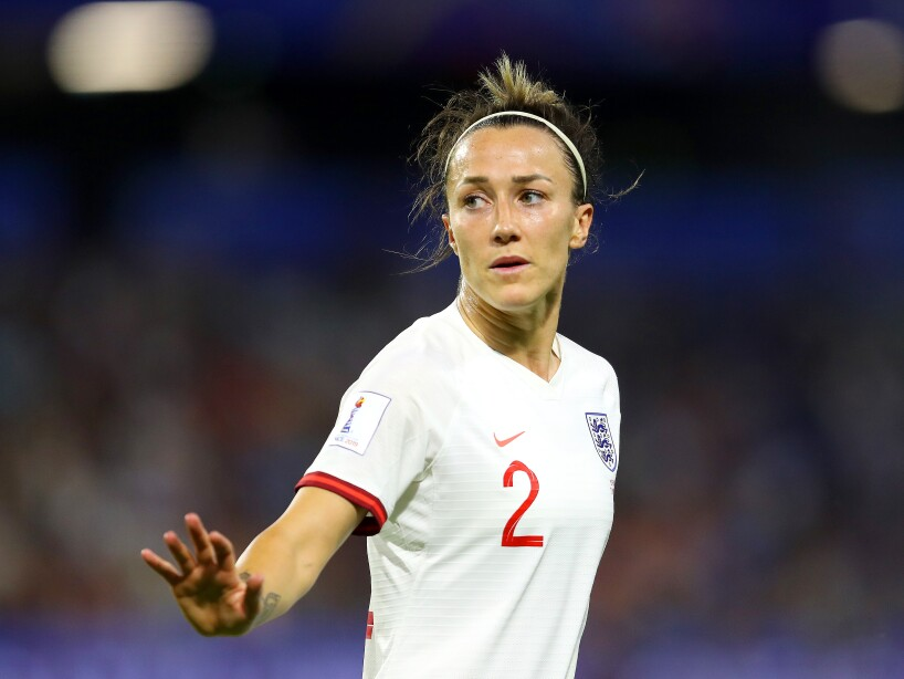 Norway v England: Quarter Final - 2019 FIFA Women's World Cup France