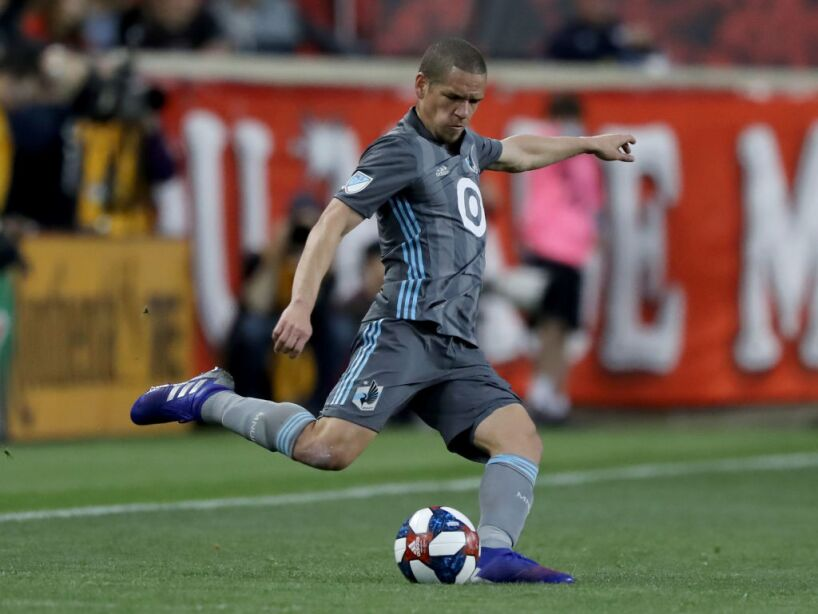 Minnesota United FC v New York Red Bulls
