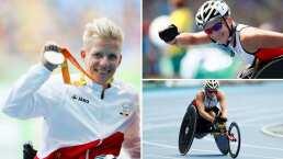 'Este es mi último sueño': Muere medallista paralímpica Marieke Vervoort al recibir eutanasia