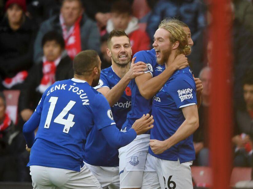 Southampton FC v Everton FC - Premier League