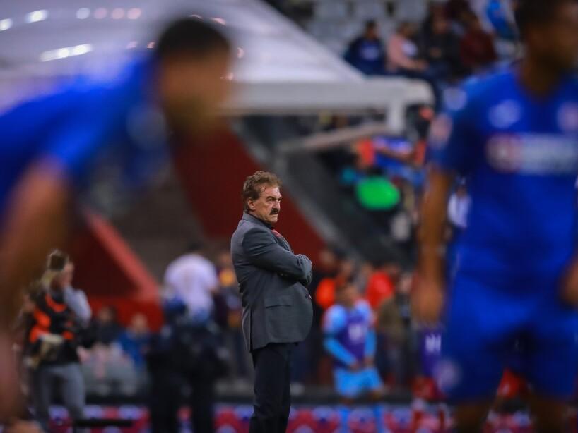 Cruz Azul v Toluca - Torneo Apertura 2019 Liga MX