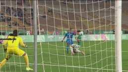 ¡Se salva México de milagro del empate ante Honduras!
