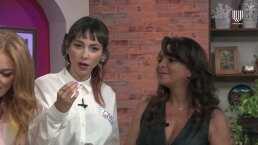 Natalia Téllez dice parecerse a Timón por una razón en particular, ¡descubre cuál es!