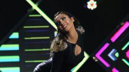 Nora Salinas preparada para dar el máximo en Bailando por un Sueño