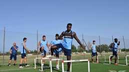 Se aprueban entrenamientos grupales en la Serie A