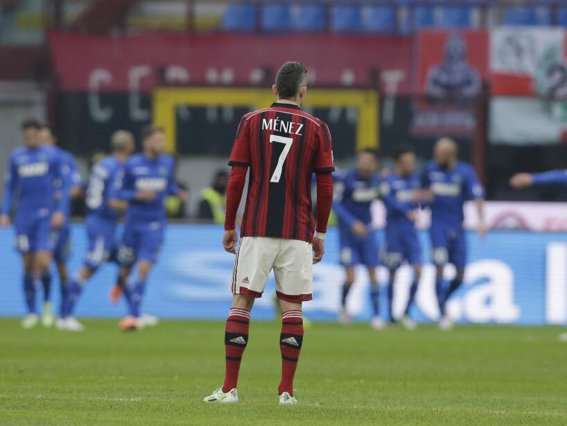 CORRECTION Italy Soccer Serie A